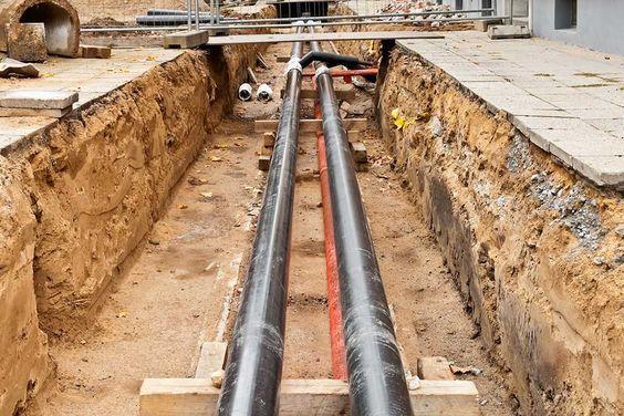 Démarches pour viabiliser un terrain Construction, House - Refaire Electricite Maison Cout