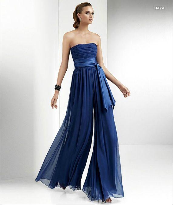 pantalon de gasa hermana de la novia - buscar con google | moda