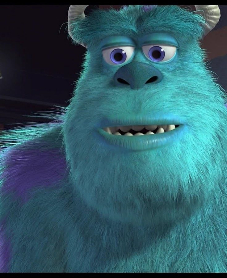 Awesome This Insane Pixar Theory Proves Sulley Was Killed And Turned Caraccident5 Cool Chair Designs And Ideas Caraccident5Info