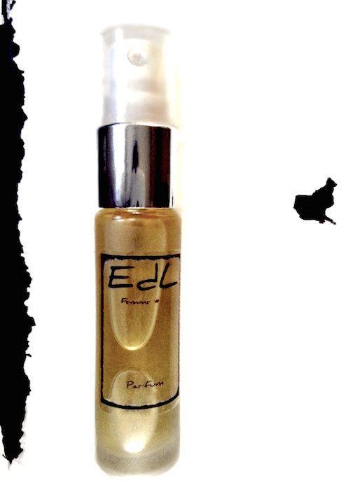 EdL Parfum  Perfum  Fragrance  Perfume Spray  by EraDansLherbe