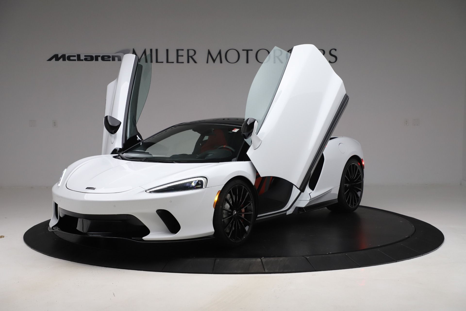 For Sale 2020 Mclaren Gt Coupe Miller Motorcars United States For Sale On Luxurypulse In 2020 Coupe Mclaren Super Cars