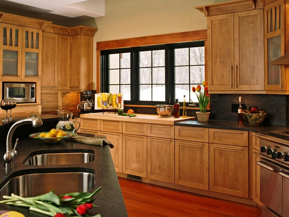 Pictures Of Kitchen Cabinets: Beautiful Storage U0026 Display Options