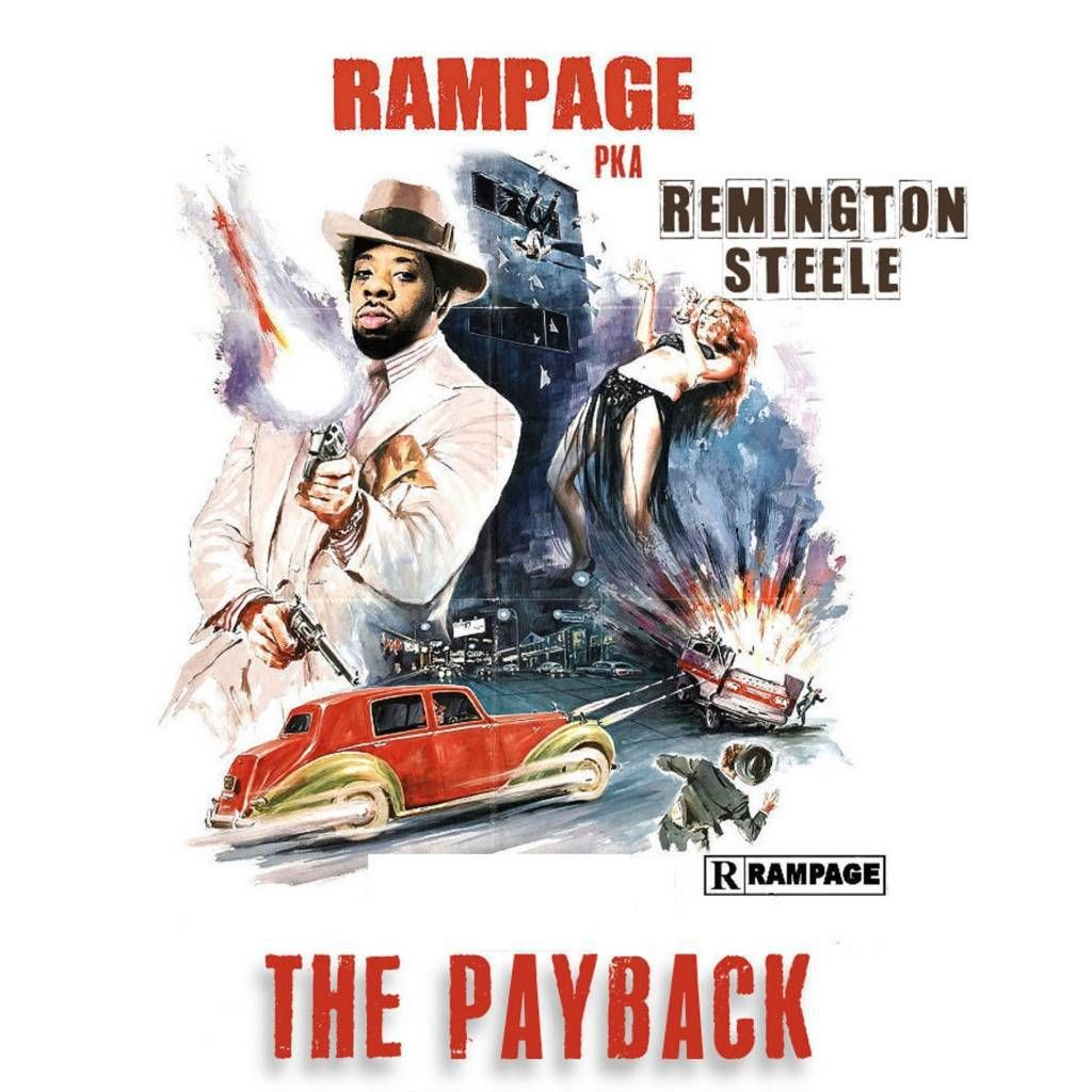Rampage - The Focus [MP3]