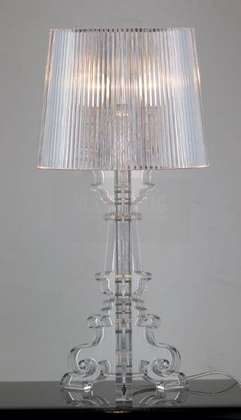 Azzardo Lampa Stołowa Bella Ma 075s Clear Lampy Stołowe Sklep