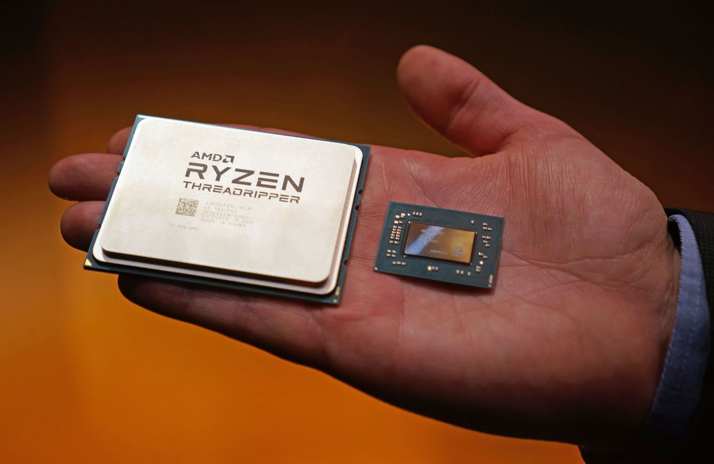Intel Core X vs  AMD Ryzen Threadripper: What we know so far