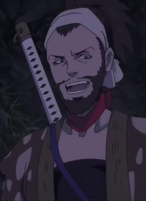 Itachi Itachi, Anime, Hunter x hunter