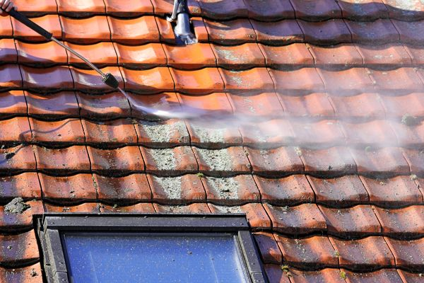 Best Roof Cleaning Tools That Will Not Damage Your Roof Eagle Roofing Roof Cleaning Roof Problems Roofing