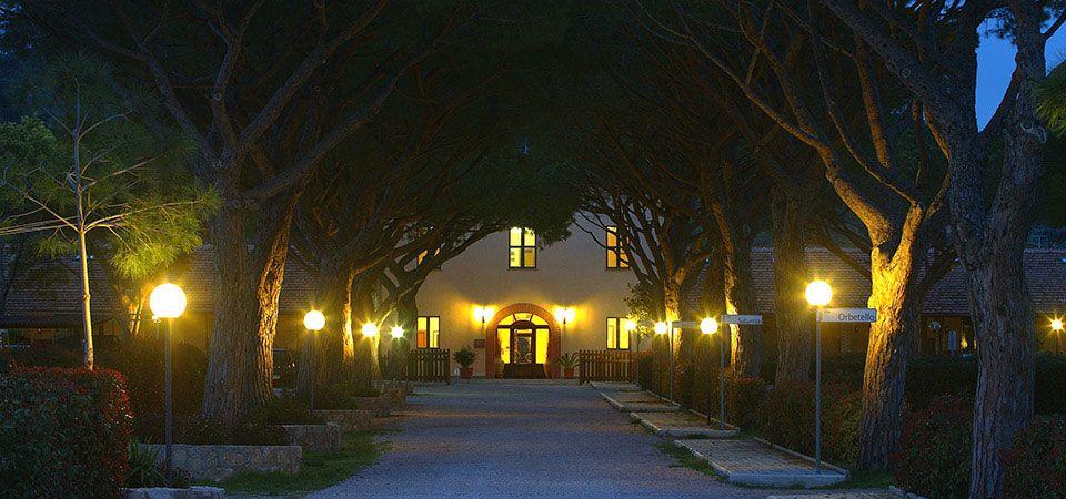 Villaggio Capalbio Capalbio Capalbio Luoghimagici Maremma