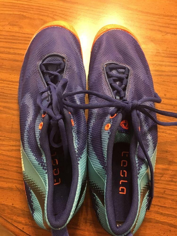 NEW Tesla BareTrek Shoes BK30 Trail