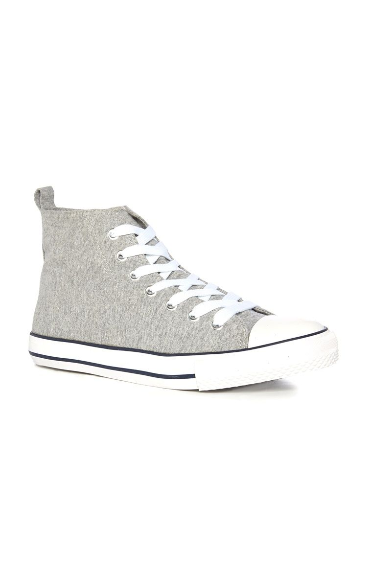 primark high top trainers