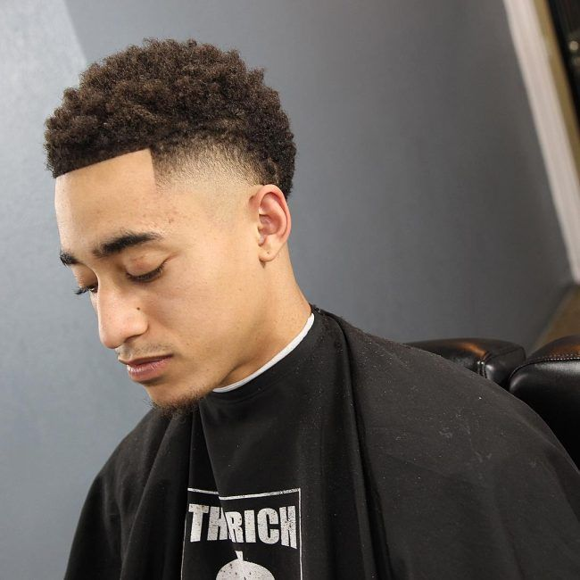 70 Latest Sponge Curls Ideas for Men - (2019)Easy&Funky | Short curly hair, Curly hair styles ...