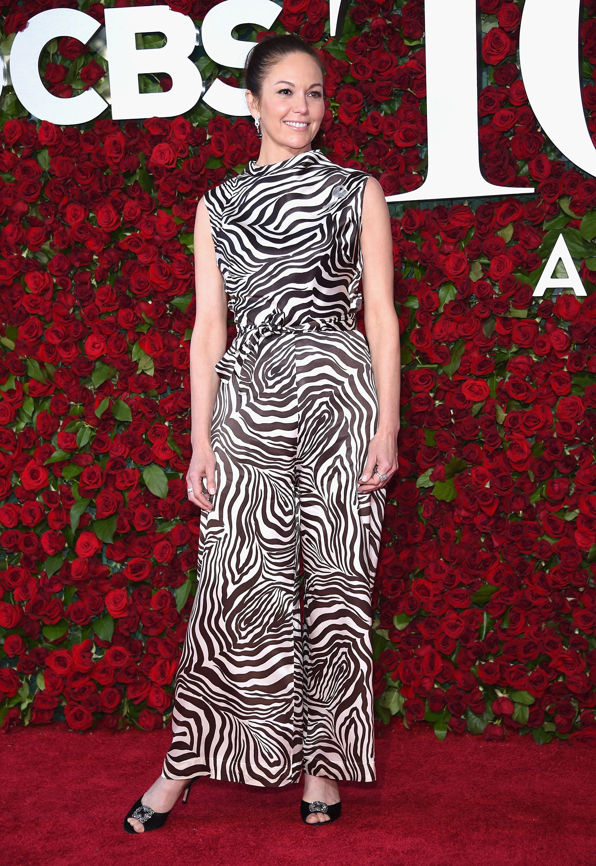 The Best Dressed from the 2016 Tony Awards