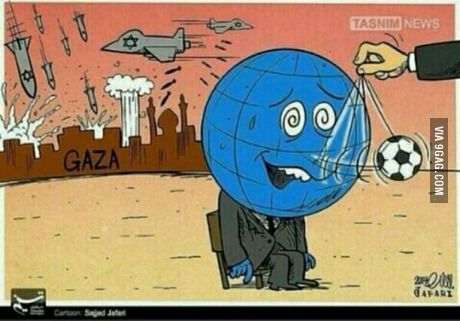 This Is What Happened Today Cartoon Satirical Illustrations Palestine