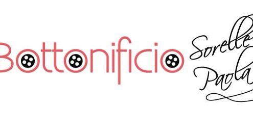#new_logo #twosisters #onedream #producer #buttons #lasercut #lavorazioni #laser #incisionipersonalizzate #italy by bottonificio_sorellepaola