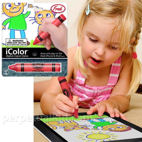 ipad stylus for kids....so cool