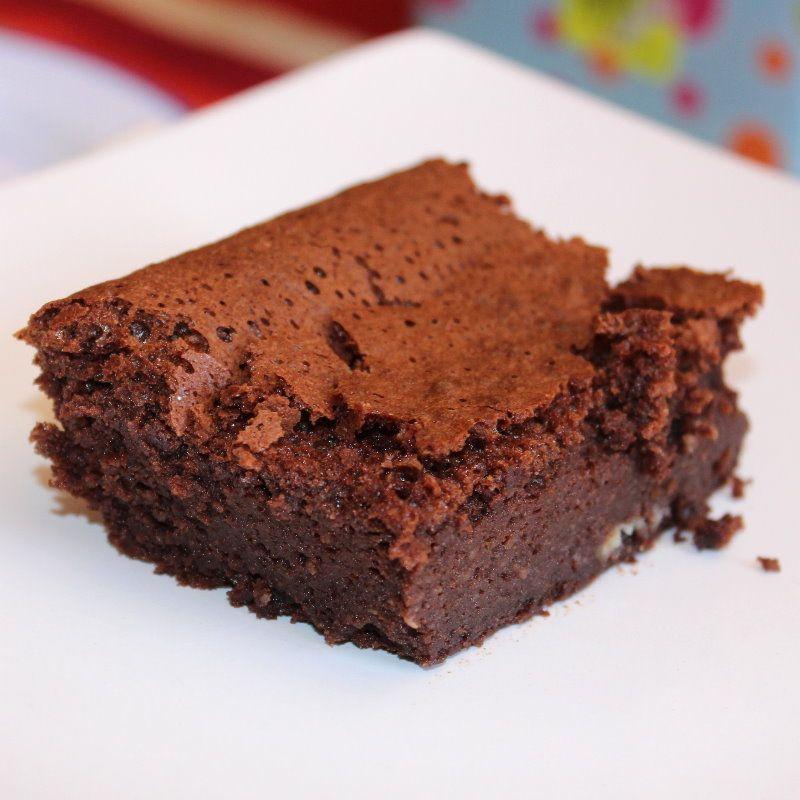 Gateau chocolat creme liquide sans beurre