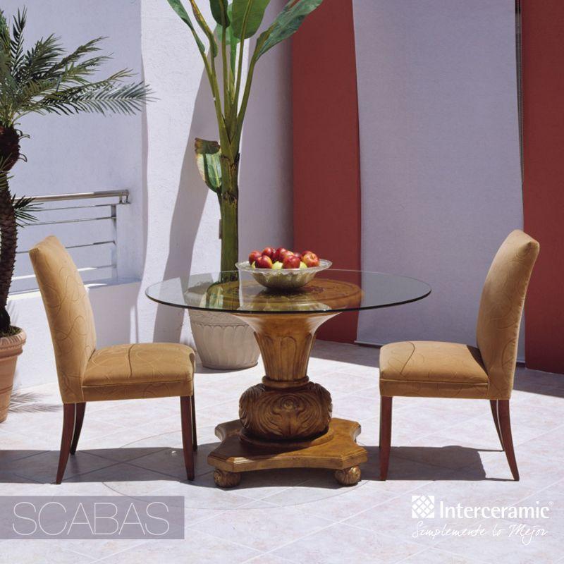 Protege los muebles de tu patio pint ndolos barniz ndolos - Muebles para exteriores ...