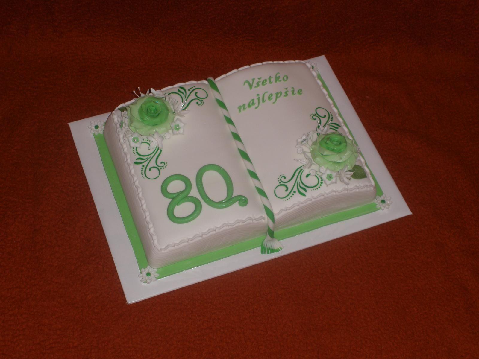 otvoreená kniha torty - Hľadať Googlom