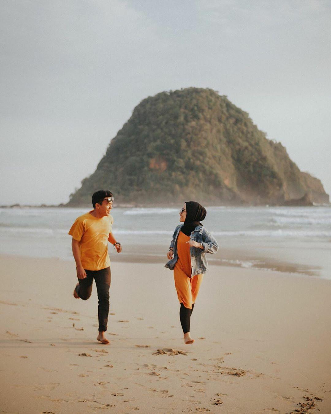 Pantai Di Yogyakarta Tts