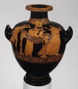 The Labors of Herakles | Thematic Essay | Heilbrunn Timeline of Art History | The Metropolitan Museum of Art