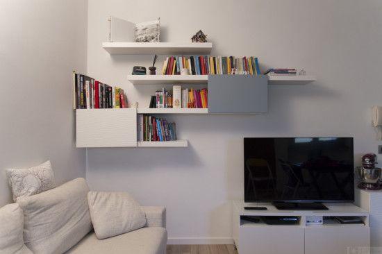 Etagères Lack Et Besta Home Sweet Home Pinterest Ikea