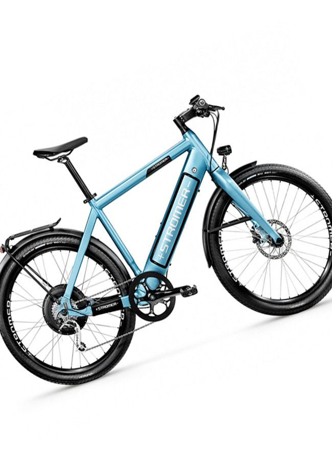 ce906334886 Stromer ST1 Limited Edition is available in 20-inch sport sizes. It is  equipped