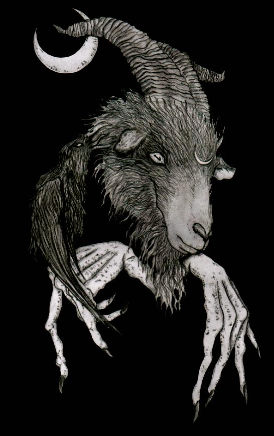 Ram Skull by VladGradobyk on DeviantArt