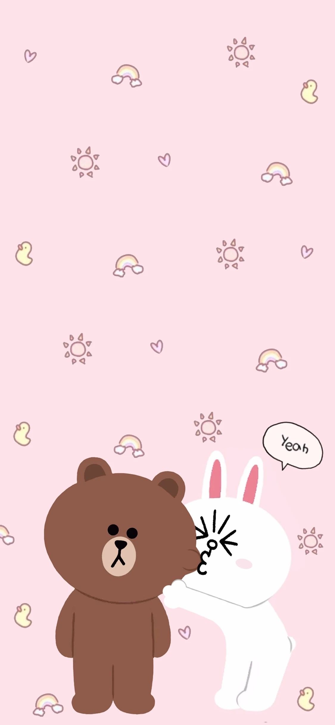 Find This Pin And More On Brown Cony By Moniksanzc