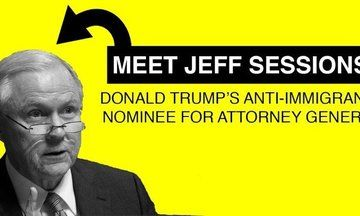 Five Chilling Ways Senator Jeff Sessions Could Attack Immigrants As Attorney General