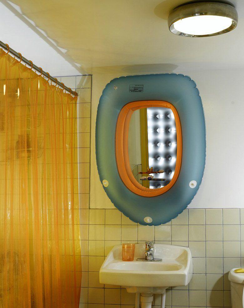 Laboratory Room Design: Lab Office, Miami, 2004 - Luis Pons Design Lab