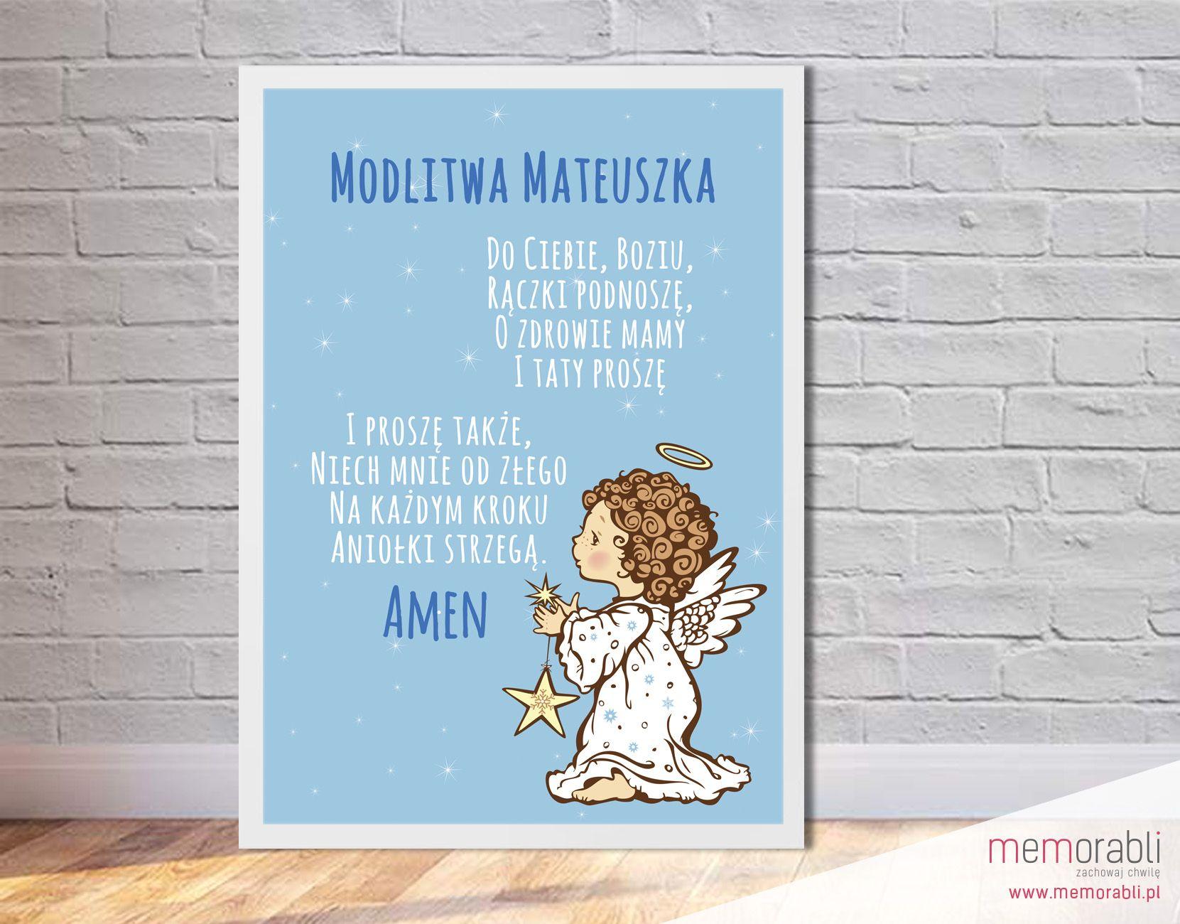 Plakat Prezent Na Sciane Grafika Obrazek Dla Dziecka Pokoj