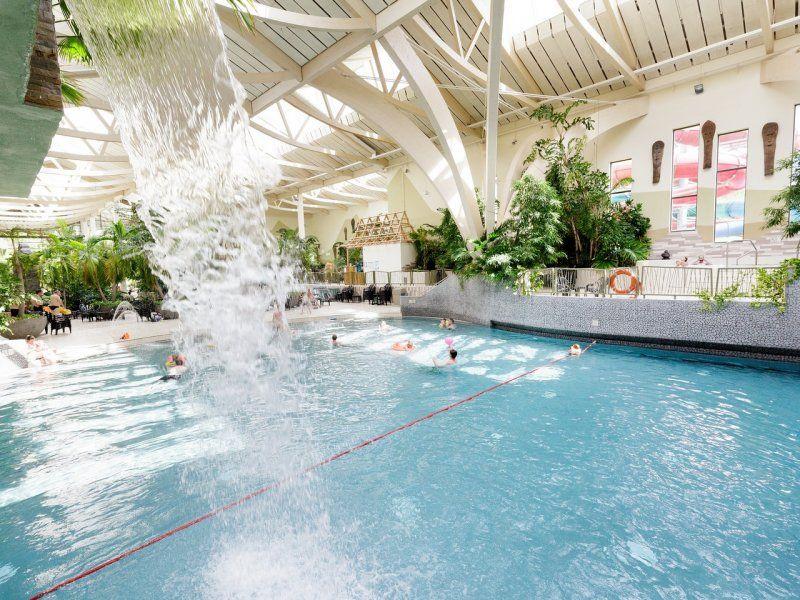 Ferienparks Park Bostalsee Sankt Wendel Center Parcs Park Freizeitaktivitaten Draussen