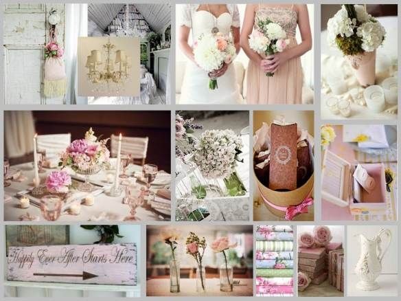 Shabby Chic Colors For 2015 : Shabby chic wedding pinterest shabby chic shabby and blush