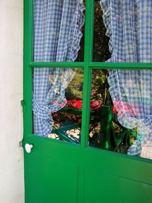 GARDEN  COUNTRY Doors, Gates, Windows, FencesOutdoors - Windows Fences