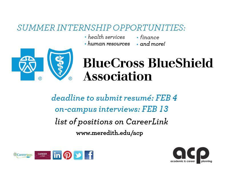 blue cross blue shield of tennessee employment opportunities