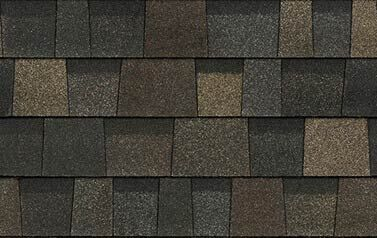 Best Trudefinition® Duration® Designer Shingles In Black Sable 640 x 480