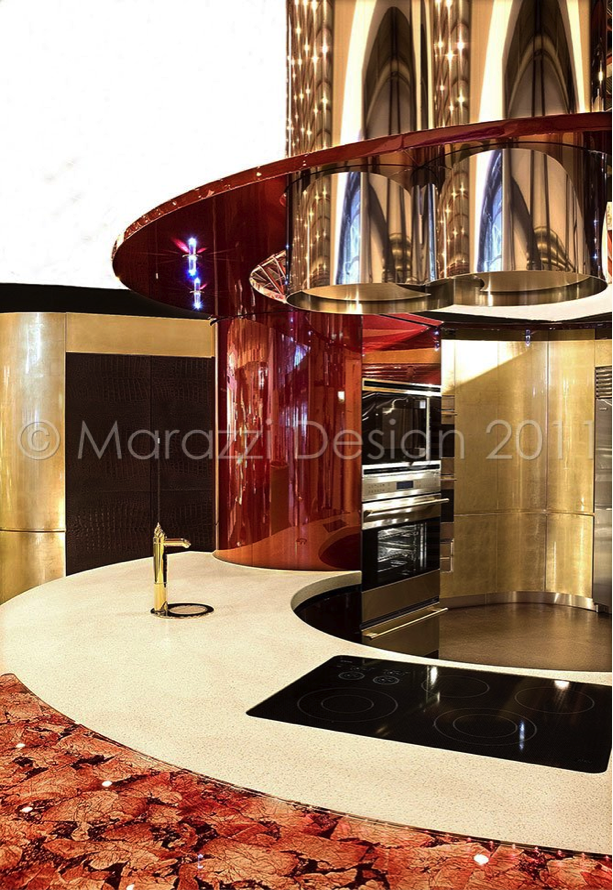 Are You Prepared For The Worldu0027s Most Expensive Kitchen? You Can Be One Of  Them For A Whopping $450,000.00 Bucks!!