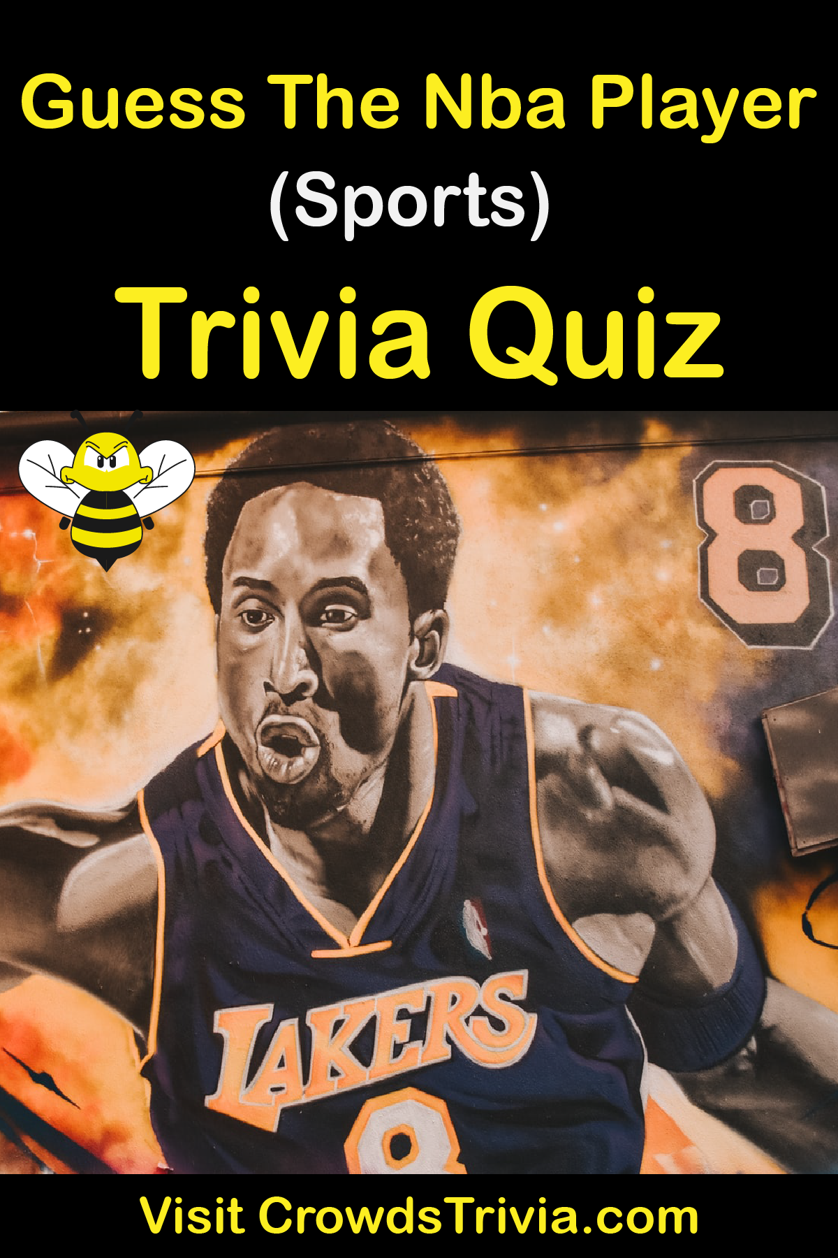 Guess The Nba Player Trivia Quiz Questions And Answers Fun Facts In 2020 Trivia Quiz Questions Sports Quiz Trivia Quiz