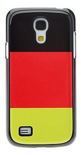 Coconut Samsung Galaxy S4 Mini Hulle The German Flag Galaxy S4 Mini Samsung Galaxy S4 Mini Samsung Galaxy S4
