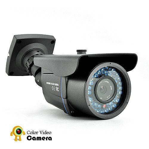 Cctv Video Security Camera Dark Guard Waterproof Night Vision Camera Phone Camera Hd Camera