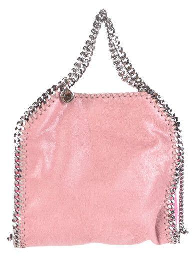STELLA MCCARTNEY Stella Mccartney Falabella Mini Tote. #stellamccartney #bags #shoulder bags #hand bags #tote #