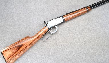 Winchester Model 9422 22 Lr With Laminated Stock Armas Huellas Disenos De Unas