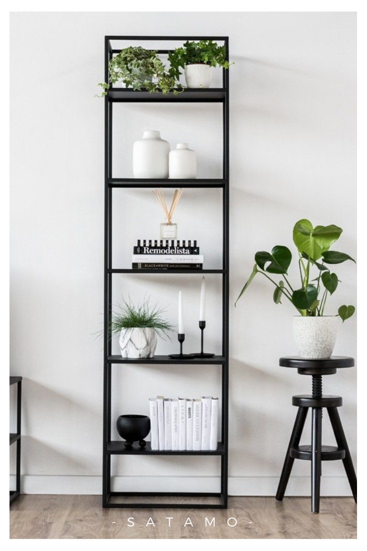 Regal Simplex In 2020 Regal Metall Wohnzimmer Regal Und Regal Design