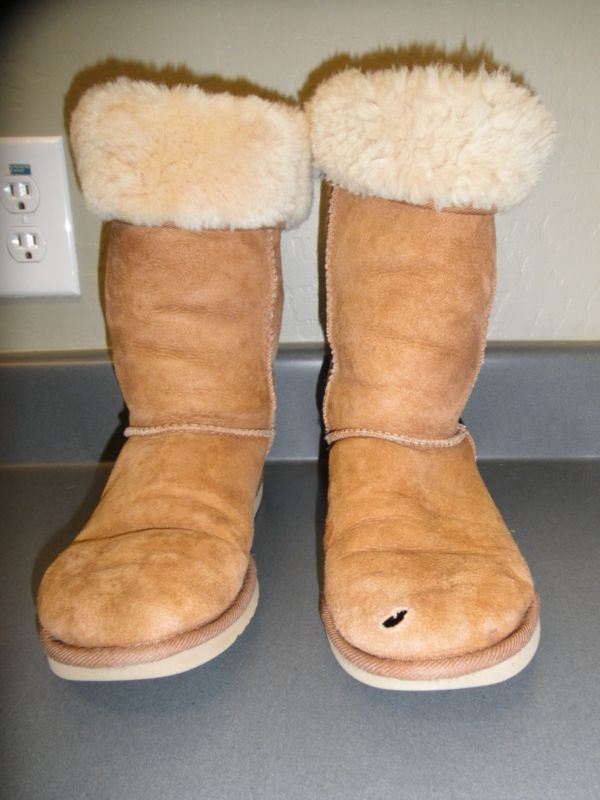 ugg style boots canada