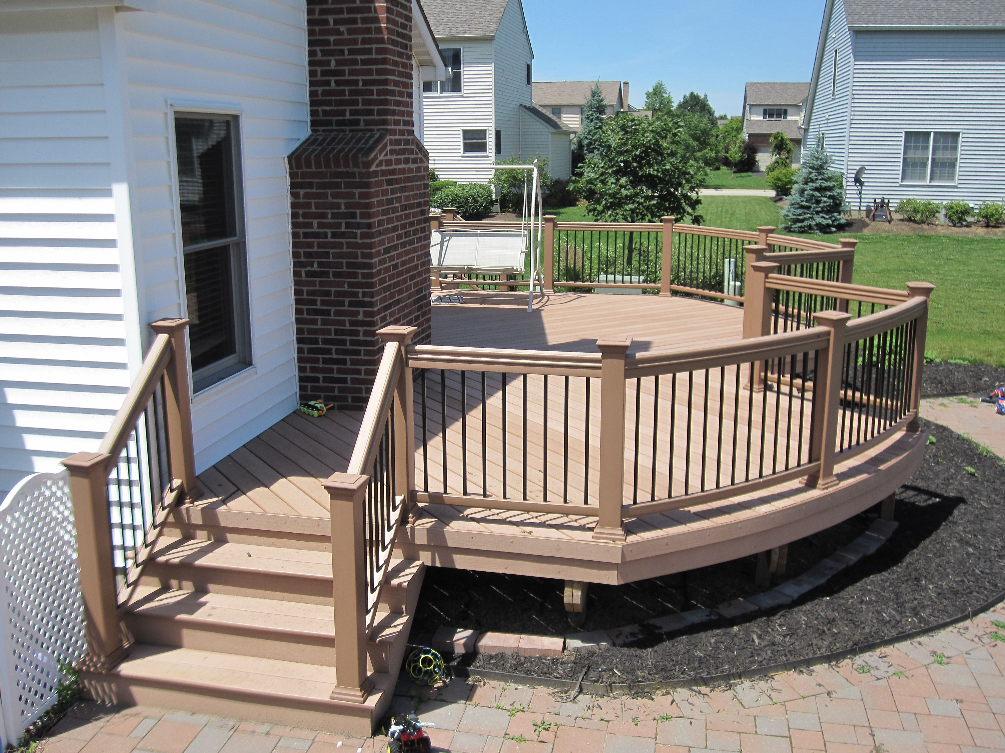 How Lay Composite Decking Over Concrete,best Price Composite Deck Boards Ft  Worth Texas,best Materials For Roof Terrace Floor,
