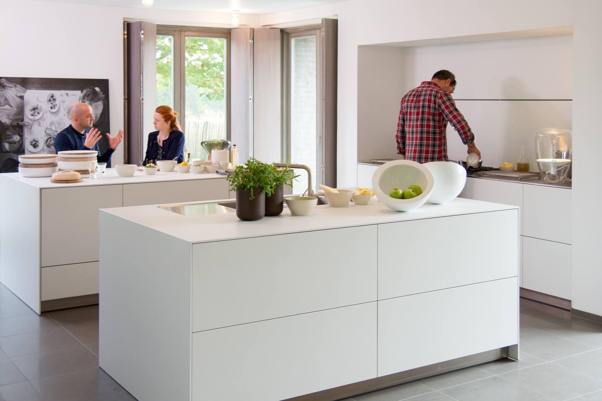 White Bulthaup b3   bulthaup   Pinterest   Kitchens, Kitchen design ...