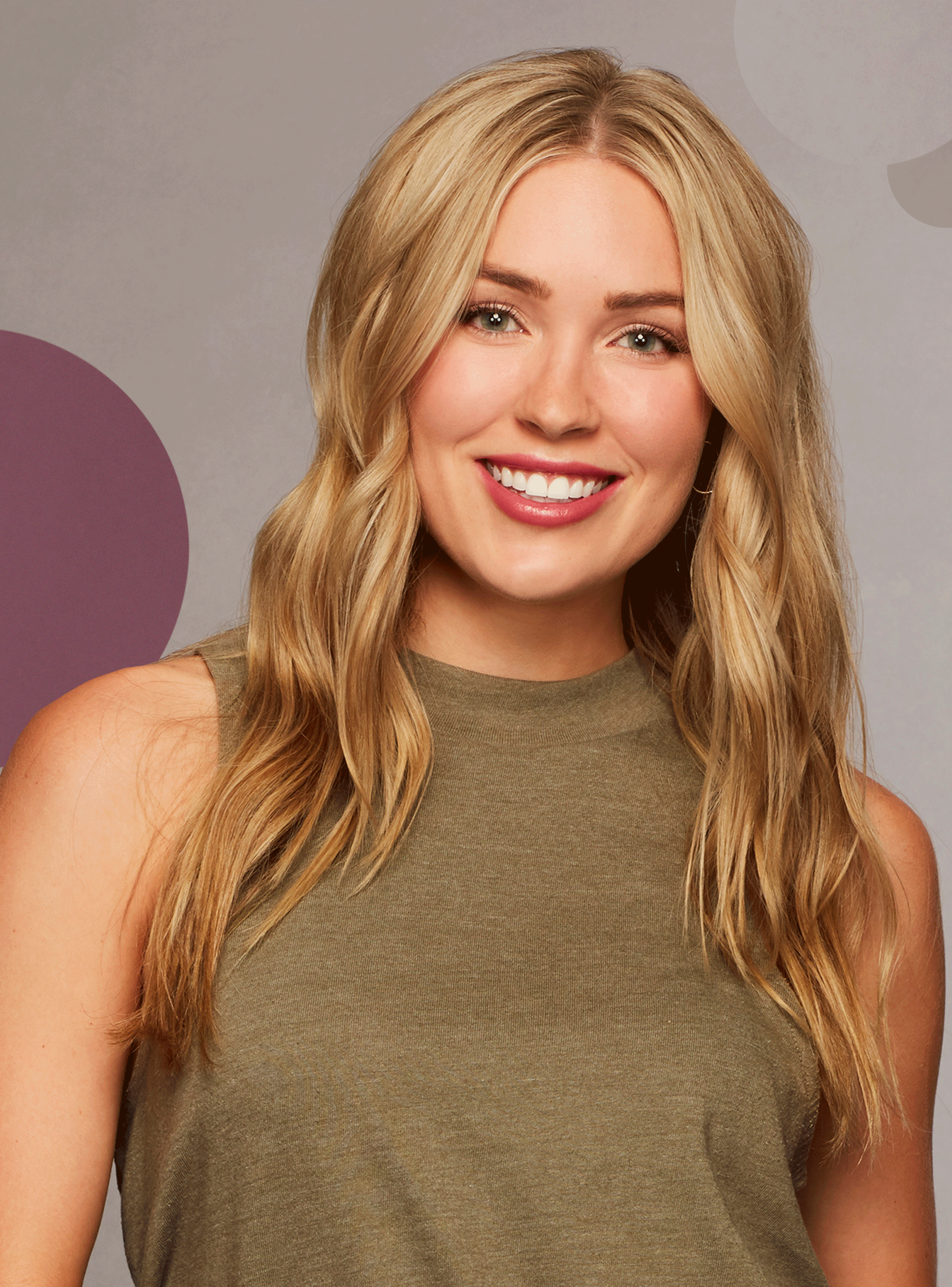 The Bachelor S Cassie Randolph Is Already A Reality Tv Veteran In