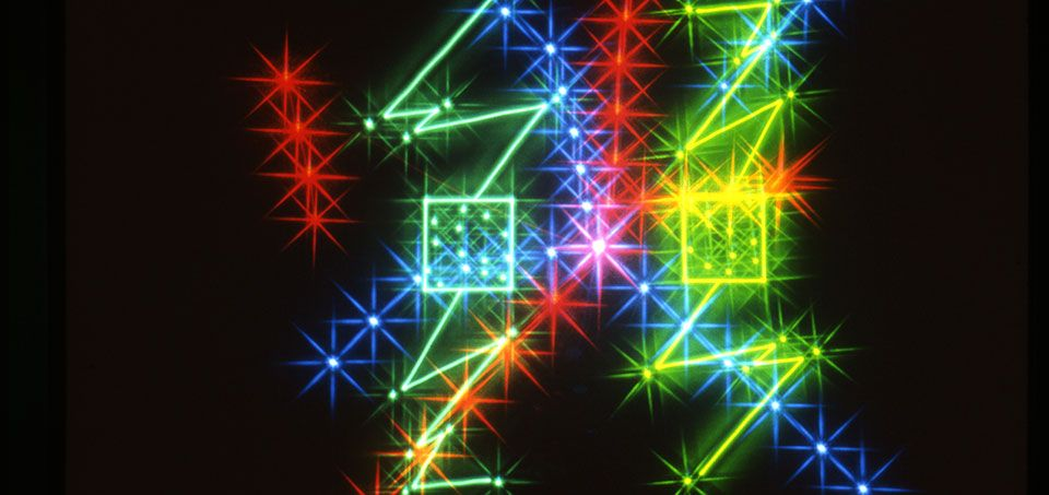 Full-Spectrum Science with Ron Hipschman: Lasers