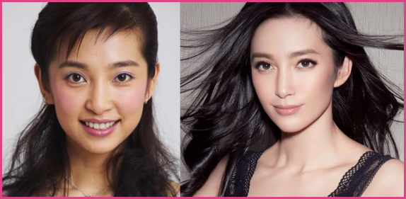 Most Chinese Celebrities Already Used Plastic Surgery Fashion China Plastic Surgery Celebrities Surgery