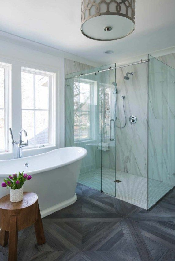 40 Amazing Freestanding Tubs For A Bathroom Spa Sanctuary